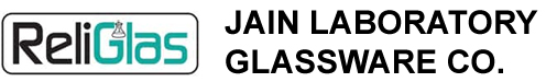 JAIN LABORATORY GLASSWARE CO.