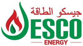 JESCO ENERGY