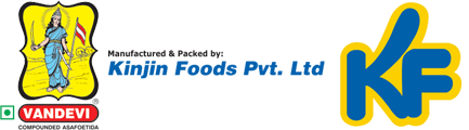 KINJIN FOOD PVT. LTD.