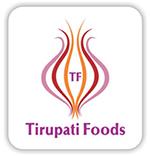 TIRUPATI FOODS