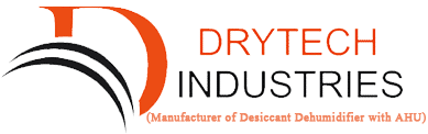 DRYTECH INDUSTRIES