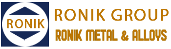 RONIK METAL & ALLOYS