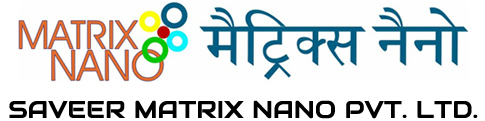 SAVEER MATRIX NANO PVT. LTD.