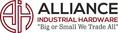 ALLIANCE INDUSTRIAL HARDWARE