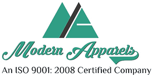 Modern Apparels