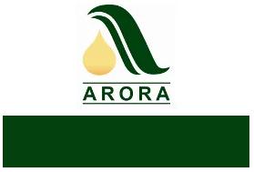 ARORA AROMATICS PVT. LTD.