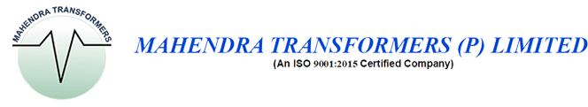 MAHENDRA TRANSFORMERS (P) LIMITED