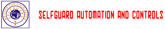 SELFGUARD AUTOMATION AND CONTROLS
