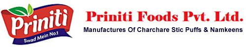 PRINITI FOODS PVT. LTD.