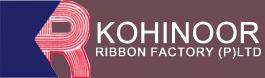 KOHINOOR丝带工厂PVT。 有限公司.