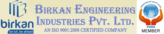Birkan Engineering Industries Pvt. Ltd.