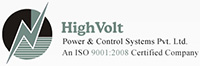 HIGHVOLT POWER & CONTROL SYSTEMS PVT. LTD.
