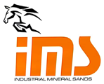 INDUSTRIAL MINERAL SANDS