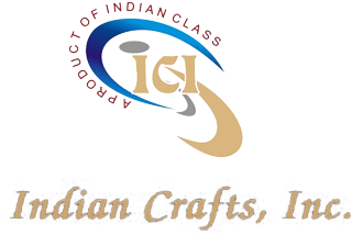 INDIAN CRAFTS INC
