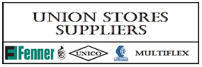 UNION STORES SUPPLIERS