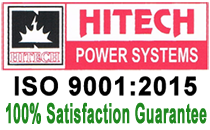 HITECH POWER SYSTEMS