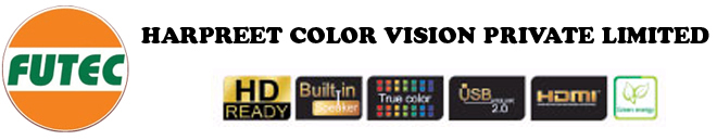 HARPREET COLOR VISION PRIVATE LIMITED