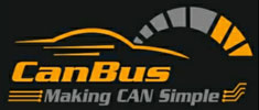 CANBUS AUDIO INTERNATIONAL