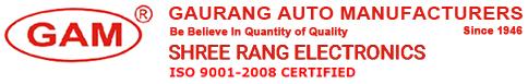 Shree Rang Electronics