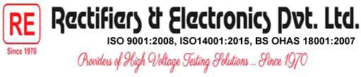 RECTIFIERS & ELECTRONICS PVT. LTD.