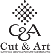 CUT & ART