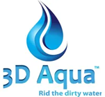 3D AQUA WATER TREATMENT COMPANY