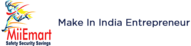MAKE IN INDIA ENTREPRENEUR