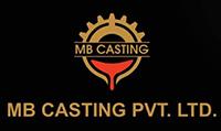 M B CASTING PVT. LTD.