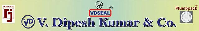 V. DIPESH KUMAR & CO.
