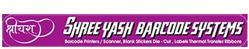 SHREEYASH BARCODE SYSTEMS