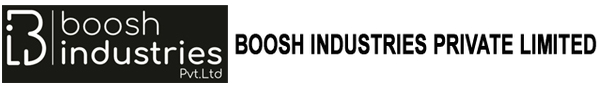 BOOSH INDUSTRIES PRIVATE LIMITED