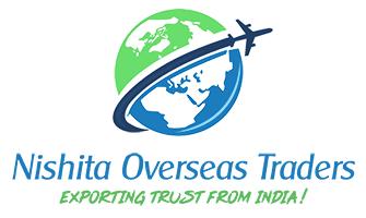 NISHITA OVERSEAS TRADERS