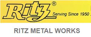 RITZ METAL WORKS