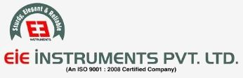 EIE INSTRUMENTS PVT. LTD.