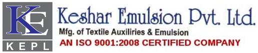KESHAR EMULSION PVT. LTD.