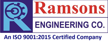 RAMSONS ENGINEERING CO.