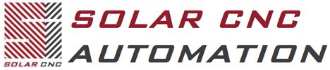 SOLAR CNC AUTOMATION