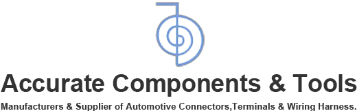 ACCURATE COMPONENTS & TOOLS