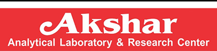 AKSHAR ANALYTICAL LABORATORY & RESEARCH CENTRE