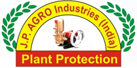 J. P. AGRO INDUSTRIES