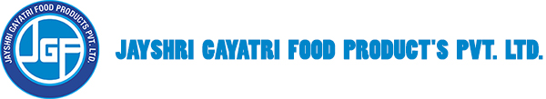 JAYSHRI GAYATRI FOOD PRODUCT'S PVT. LTD.
