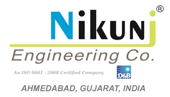 NIKUNJ ENGINEERING CO