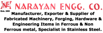 NARAYAN ENGG. CO.
