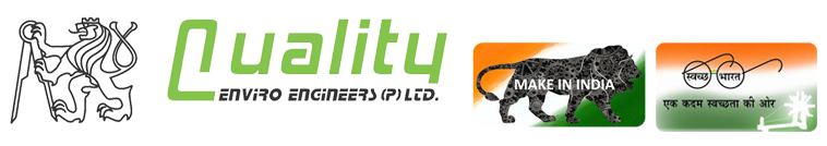 QUALITY ENVIRO ENGINEERS PVT. LTD.