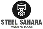 STEEL SAHARA MACHINE TOOLS