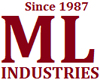 M L INDUSTRIES