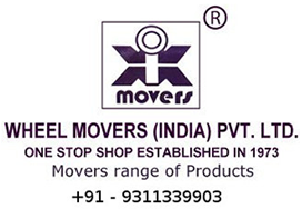 WHEEL MOVERS (INDIA) PVT. LTD.