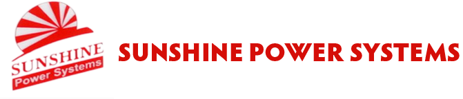 SUNSHINE POWER SYSTEMS