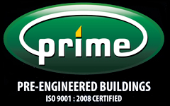 PRIME ROOFING INFRASTRUCTURES & PROJECTS PRIVATE LIMITED