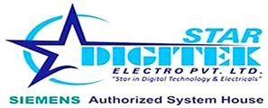 STAR DIGITEK ELECTRO PVT. LTD.